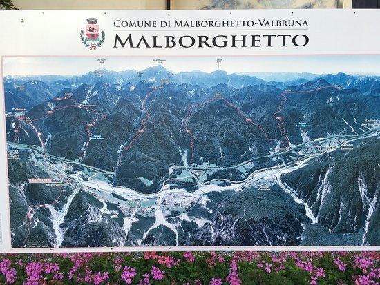 Malborghetto-Valbruna, Italy: photo4.jpg