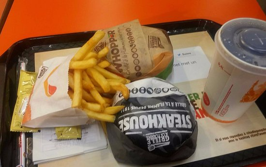 Burger king saint orens de gameville 2 allee des champs for Burger king st orens
