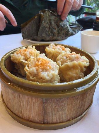 Asian Pearl Peninsula : Shiu Mai - so good!