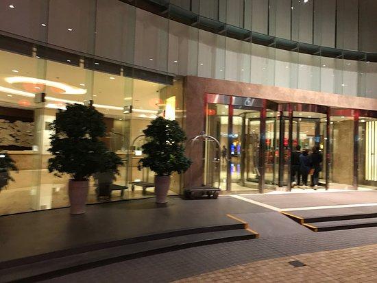 Shangri-la Hotel Shenzhen: photo0.jpg