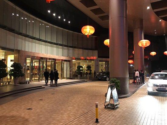 Shangri-la Hotel Shenzhen: photo1.jpg