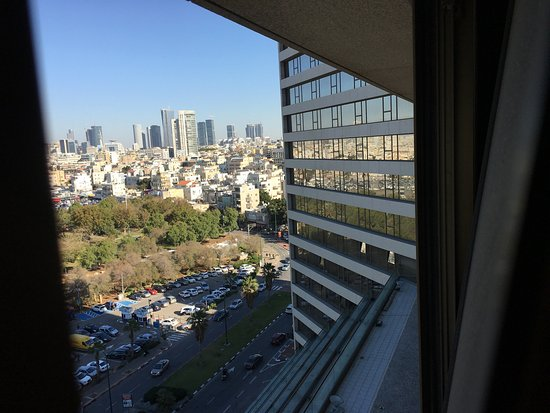InterContinental David Tel Aviv: photo1.jpg