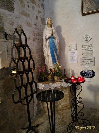Montauroux, France: Eglise Saint Barthelemy