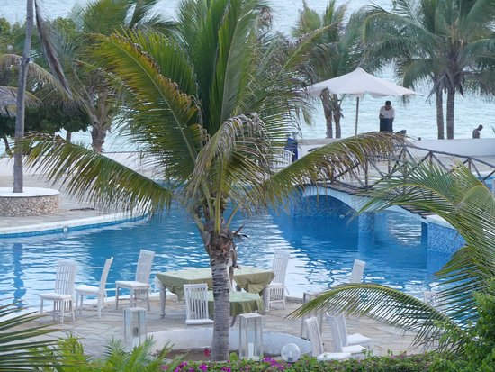Clubviaggi Resort Twiga Beach & SPA: photo6.jpg