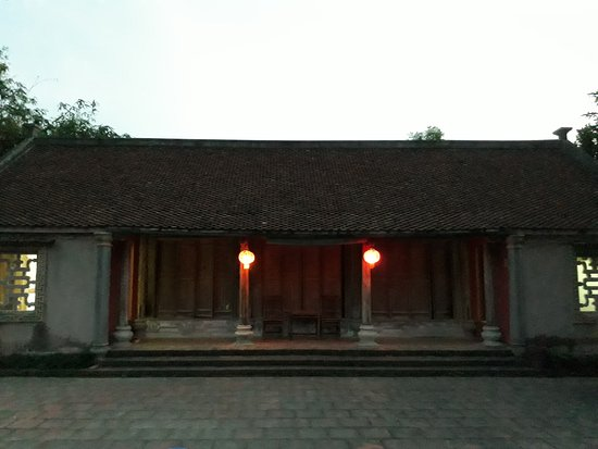 Vietnamese Ancient Village-Lang Viet Co Hotel