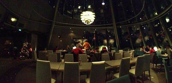 Lapland Hotel Olos : Sala colazioni (interno)