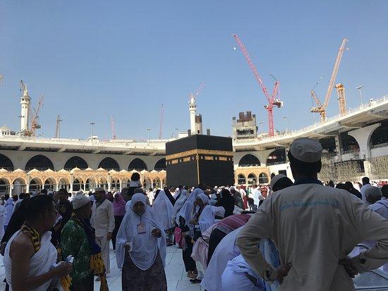 Le Meridien Makkah: Kabah