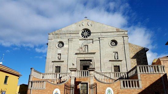 Basilica Santa Maria Assunta