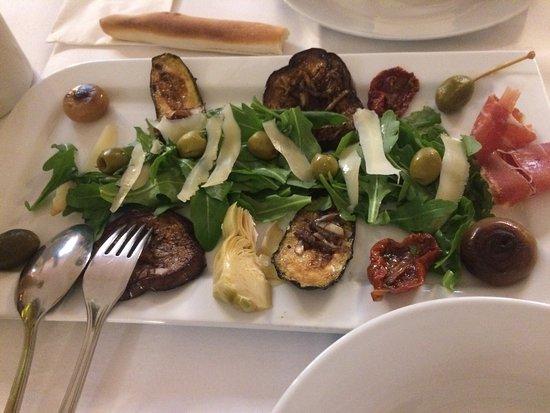 Cafe-Restaurant Cavaliere: photo1.jpg