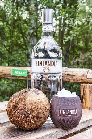 Bela, Tsjekkia: Finlandia kokos