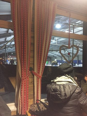 Beverungen, Duitsland: Beverunger Eisbahn