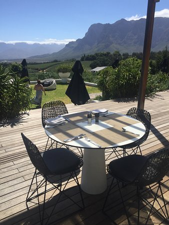 Clouds Wine & Guest Estate 사진