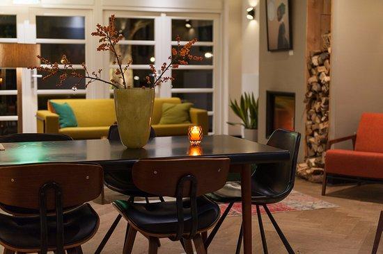 Castricum, Holandia: Lounge Huize Koningsbosch