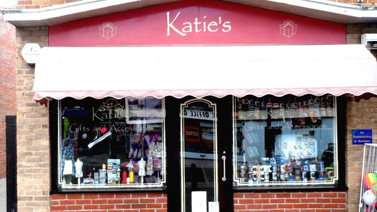 Katie's Gifts and Accessories