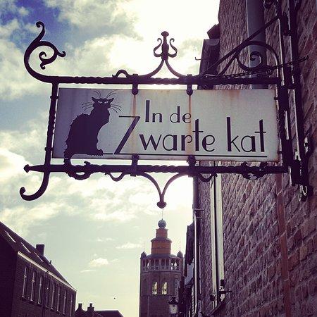 Folklore Museum: In de Zwarte Kat