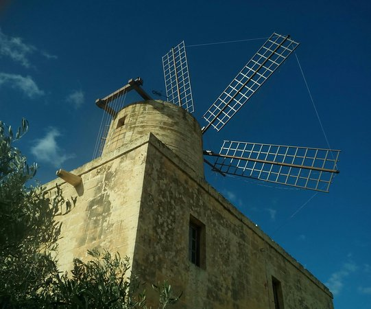 Xarolla Windmill