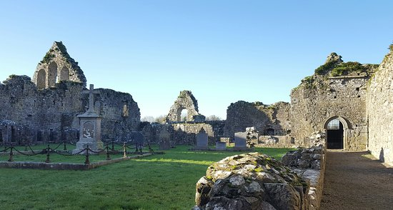 Athassel Priory