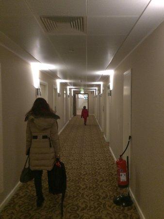 TAV Airport Hotel: photo0.jpg