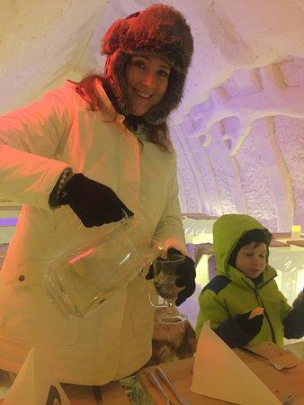 Arctic SnowHotel & Glass Igloos: photo1.jpg