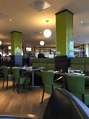 anmeldelser restaurant la rustica ringsted