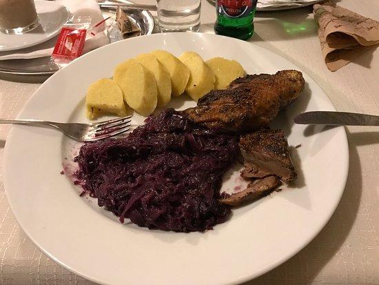 Novy Jicin, Czech Republic: Zamecek pod hradem