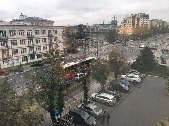 Regent Warsaw Hotel Picture