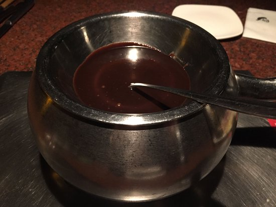 The Melting Pot: not even half full??