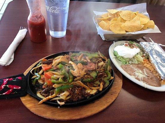 Mexican Restaurant Paducah Kentucky