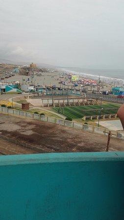 Mollendo, Perú: arena blanca, aguas mas claras donde encuentras caracolas
