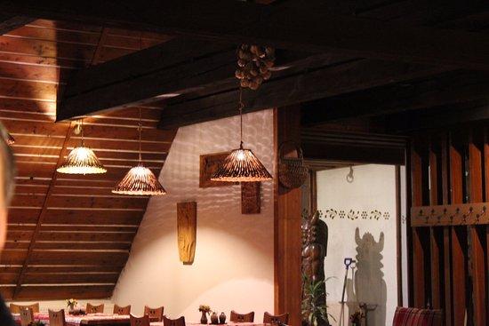 Roznov pod Radhostem, Repubblica Ceca: Inside