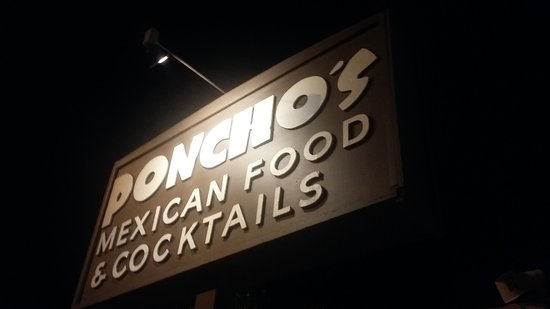 ponchos mexican food and cantina phoenix az The tacos are top-tier and the burritos are nothing short of amazing at poncho's mexican food in phoenix sift through five-star reviews or just head on over to find.