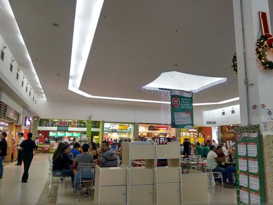75e32eab5fade TA IMG 20170105 201404 large.jpg - Foto de Shopping Conquista Sul ...