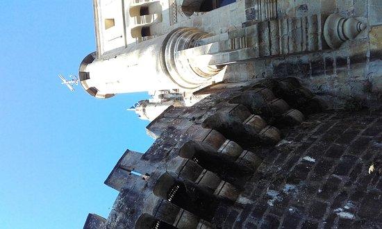 Pays Basque, Espagne : Castillo de Butrón