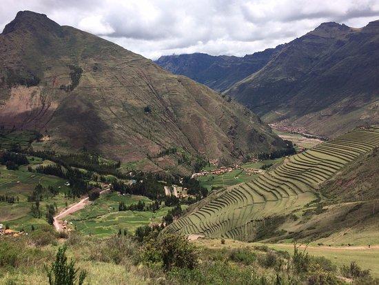 Región de Cuzco, Perú: Pisaq