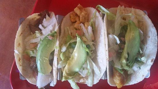 Madison, MS: Taqueria La Guadalupe