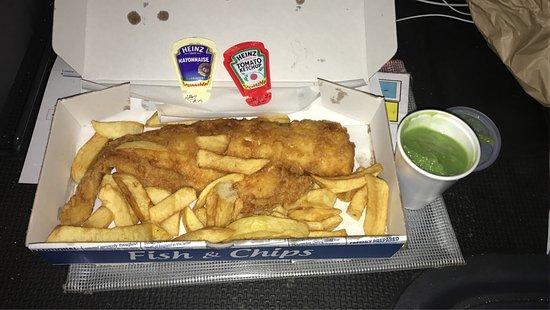 Papas Fish and Chips Restaurant: photo0.jpg