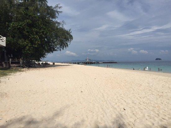 Майтон - Billede af Maithon Island (Honeymoon Island), Rawai - TripAdvisor
