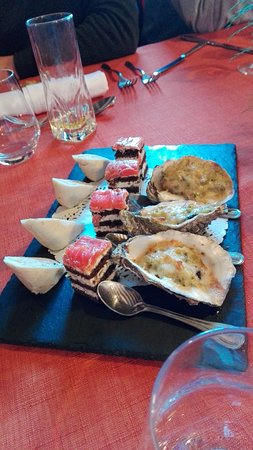 Restaurant La Liodiere: IMG_20170106_132423_large.jpg