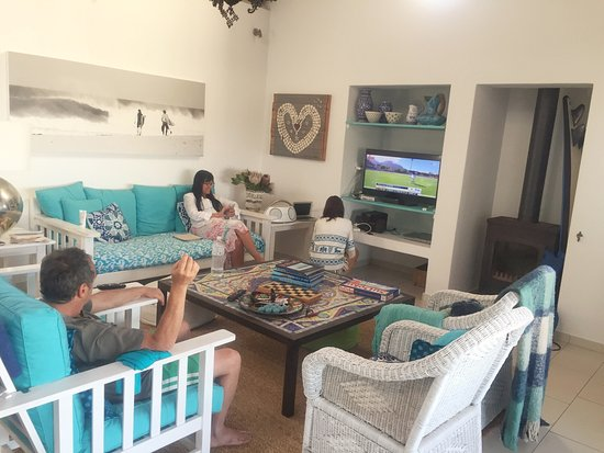 Zula Beach House and Cottage : photo0.jpg