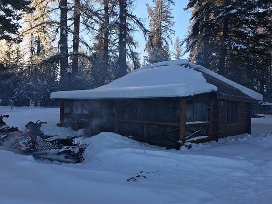The Lodges on Seeley Lake