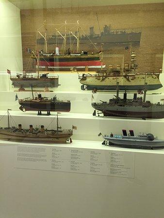 Museu Maritim - Picture of Museu Maritim, Barcelona - TripAdvisor