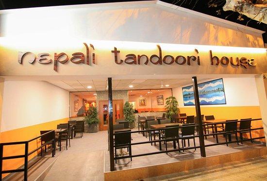imagen Nepali Tandoori House en Benidorm