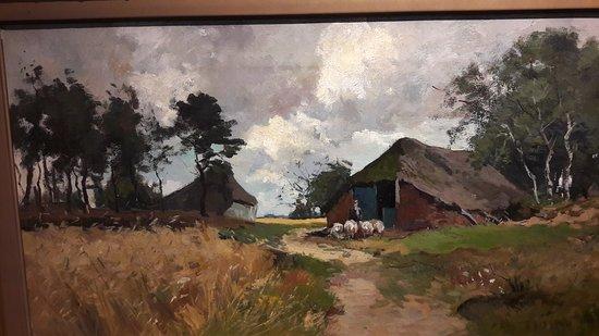 Nunspeet, هولندا: 20170106_140337_large.jpg
