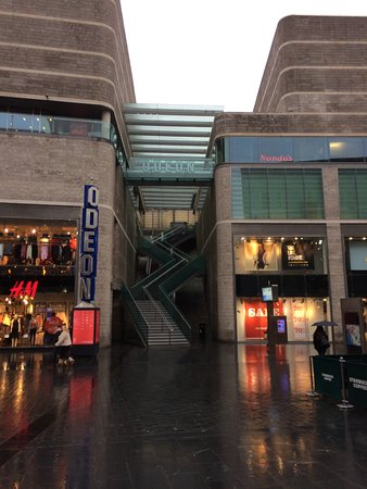 Odeon Cinema Liverpool One