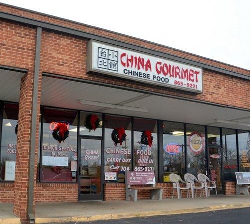 China Gourmet Gastonia Menu Prices