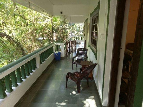 Hallmark Guesthouse