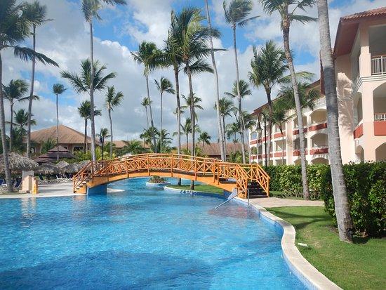 Pool - Picture of Majestic Colonial Punta Cana, Dominican Republic - Tripadvisor