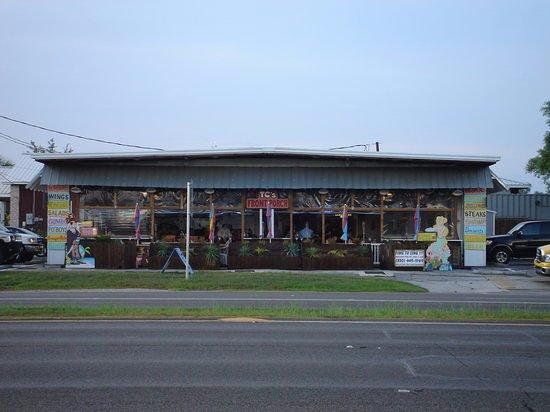 Navarre Beach Restaurants Reviews
