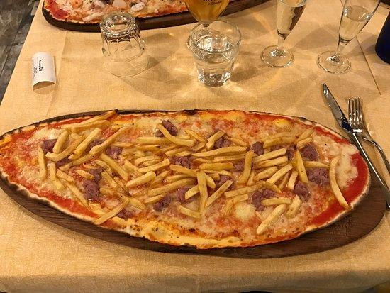 Picture Of La Terrazza Castellanza Tripadvisor