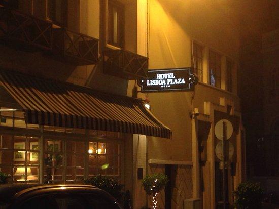 Hotel Lisboa Plaza : photo0.jpg